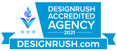 Top Digital Marketing Agency Pennsylvania - Design Rush Accredited